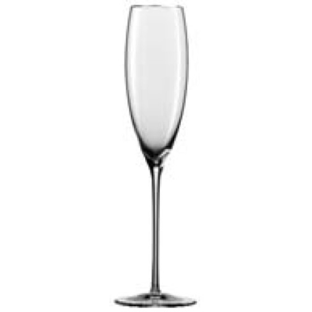Champagne flute 17cl