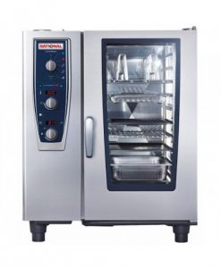 Combisteamer Rational 10 Gn