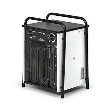 Electrische verwarming 15 Kw
