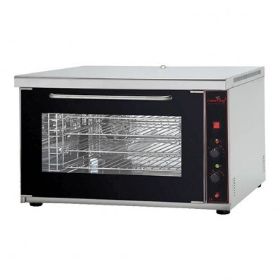 Warmelucht oven caterchef